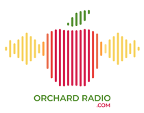 orchard radio logo