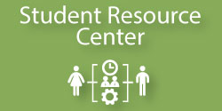 Student Resource Center Button